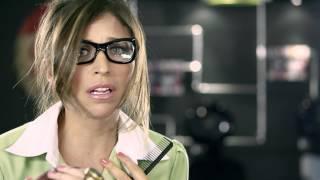 ANNA CARINA - ME CANSÉ (Video Oficial)