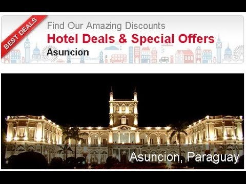 cheap-hotel-asuncion