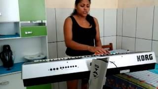 Pimenta dos Teclados - Cantando Alô