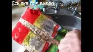 Рецепт овсяной каши
