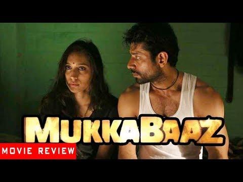 Mukkabaaz || Movie Review || Vineet Kumar...