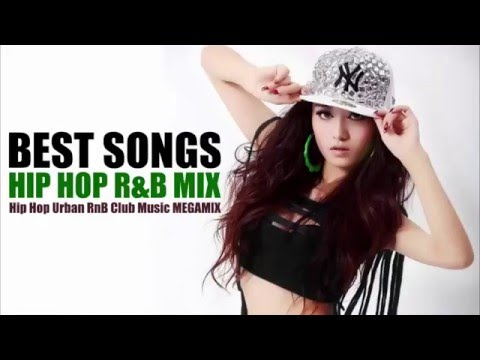 Best Songs Hip Hop R&B 2018 Mix - Hip Hop Urban RnB