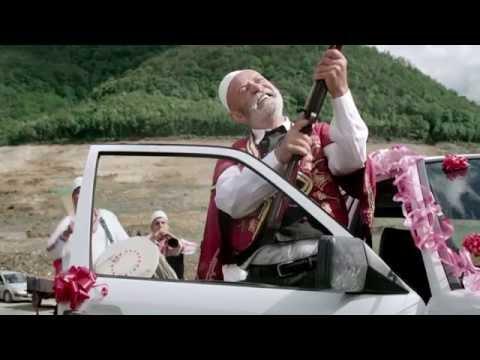 Enclave, di Goran Radovanović — Trailer