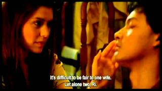 Ayat Ayat Cinta - Trailer with English Subtitle