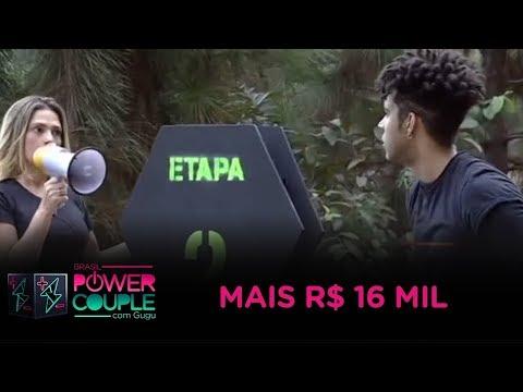 D'Black Vence A Prova E Fatura R$ 16 Mil