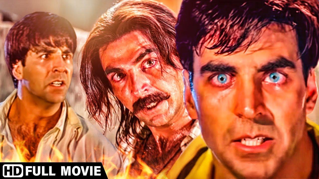 Download खतरनाक खिलाडी की धमाकेदार एक्शन मूवी - अक्षय कुमार की जबरदस्त एक्शन मूवी - Akshay Kumar Movie Zulmi