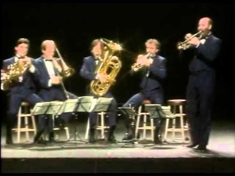 Carnival of Venice - Canadian Brass