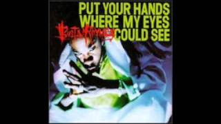 Busta Rhymes - Put Your Hands Where My Eyes Could See (Acapella)