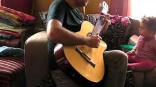 SIRIEIX - La banane (reprise de PHILIPPE KATERINE)