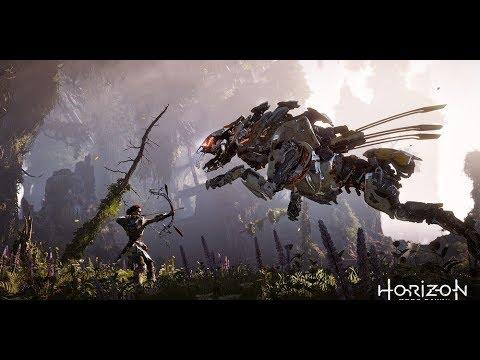 Фильм Новый рассвет  Фантастика 2018  HD Horizon Zero Dawn