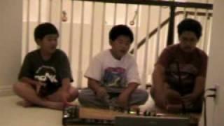 Sing with Kien Khang Khoa - Dem Tan Ben Ngu