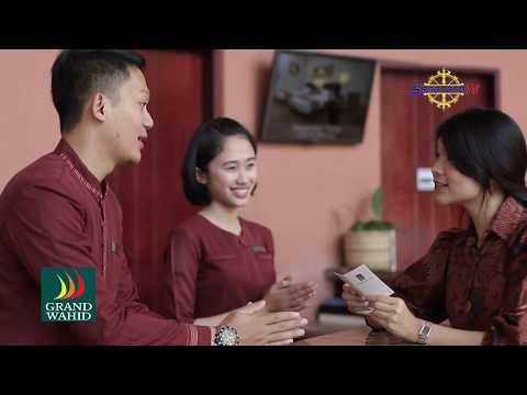 Jateng Tourist Channel - Hotel Grand Wahid Salatiga