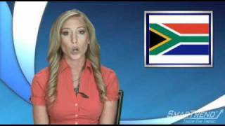 News Update: South Africa strike threatens economy