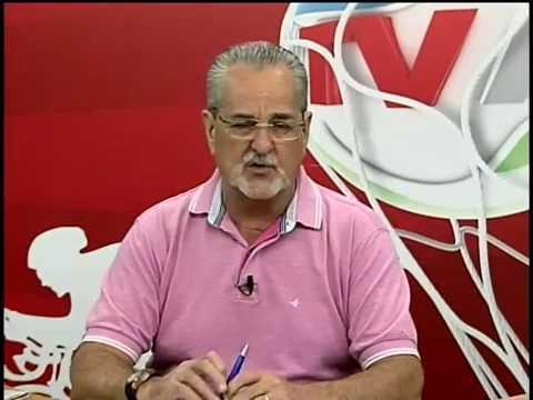 Shop Sports com Ricardo Veronese 06/11/15