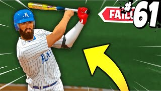 I HAD A CHANCE TO MAKE HISTORY AND FAILED! MLB The Show 21 | Road To The Show Gameplay #61