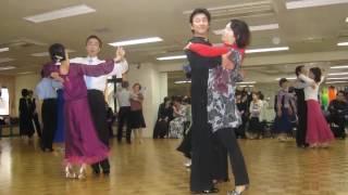 JR川口駅東口徒歩2分の社交ダンス教室ダンスdeパークのレッスンは楽しい...