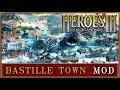 Heroes III - Bastille Town Mod (VCMI)