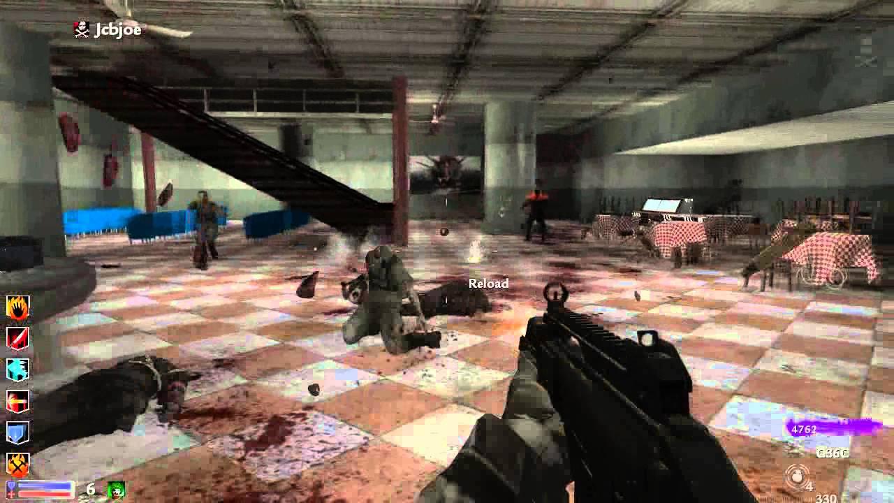 Aeroporto Waw : Cod waw nazi zombies airport! update! youtube