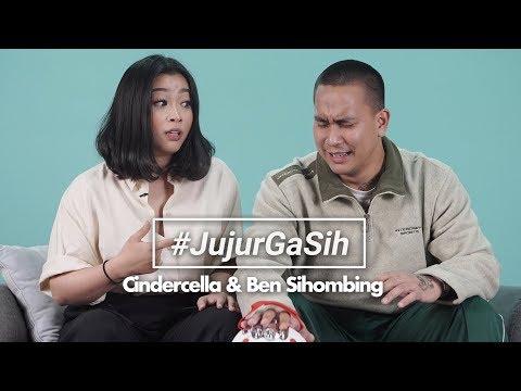 #JujurGaSih Eps.4 - Cindercella Jadi Pilihan Terakhir Ben Sihombing!?