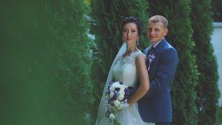 Свадебный клип - Наталия и Денис