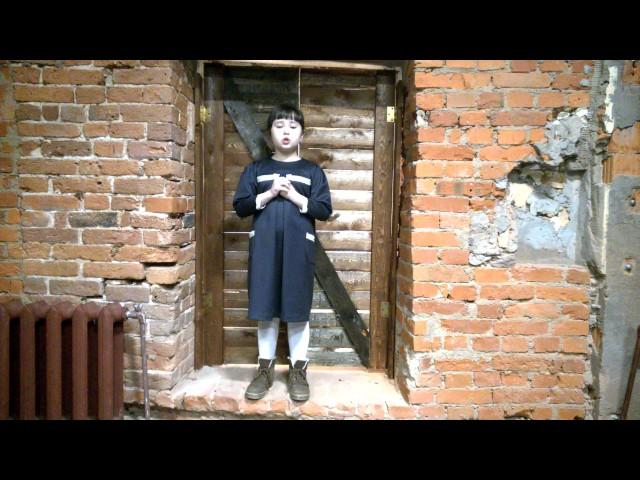 Изображение предпросмотра прочтения – АкулинаПавлова читает произведение «Странный дуэт» Н.А.Бондаревой-Болдык