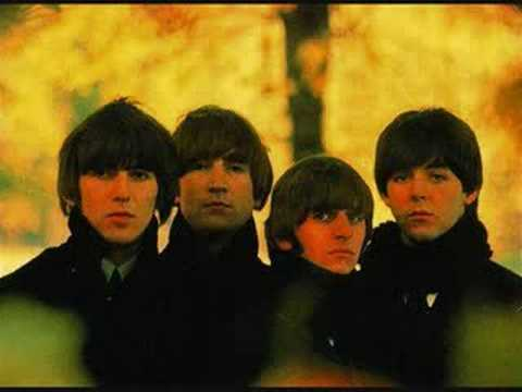 The Beatles - Lucy in the Sky with Diamonds