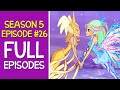 Winx Club Season 5 Episode 26 'The end of Tritannus' Nickelodeon [HQ]