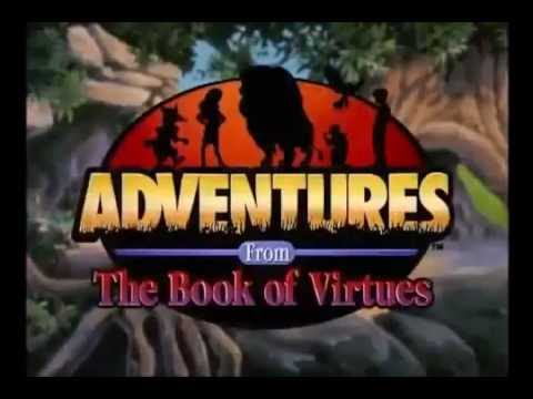 Adventures from the Book of Virtues  Patience