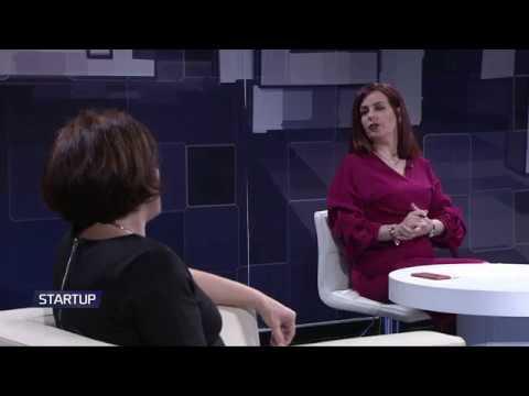 Startup - Emisioni 105 (Grate ne burg) 23.04.2018