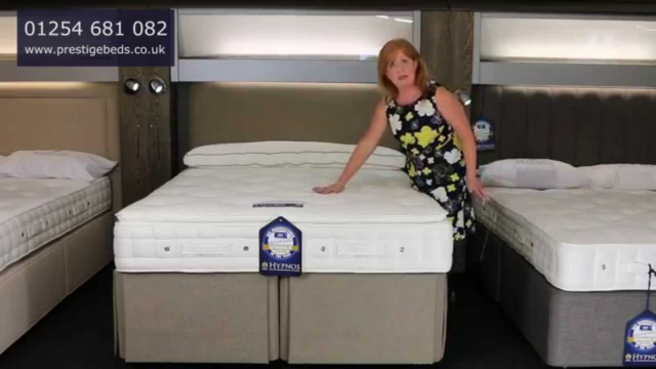 Hypnos Pillow Top Pearl Review Premier Inn Bed And Mattress Lenny Henry Prestige Beds You