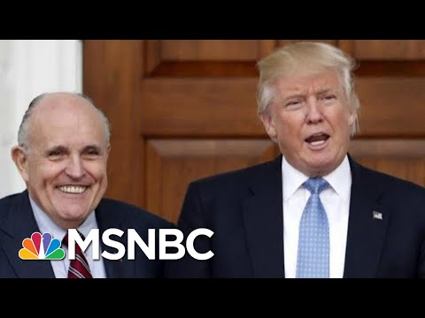 How Articles Of Impeachment May Be Laid Out | Morning Joe | MSNBC