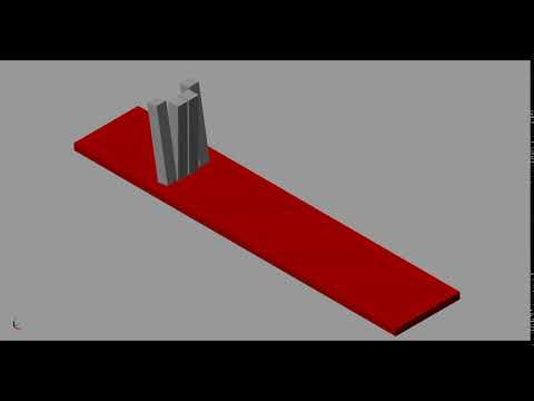 TARS Simulation