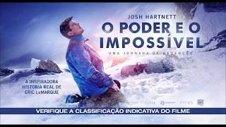 O Poder e o Impossível - Trailer HD Dublado [Josh Hartnett]