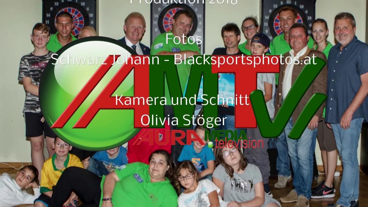 Benefiz Dart Turnier In Hirtenberg Youtube