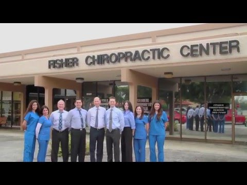 Welcome To Fisher Chiropractic Center