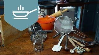 Bu Mutfak Malzemeleriyle Kötü Yemek Yapma Şansınız Yok | Mutfak İpuçları
