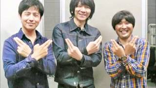 20150323 MBS U.K BEAT FLYER 吉井和哉(ゲスト)
