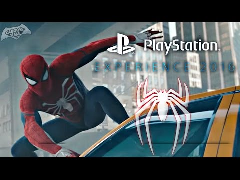 Spider-Man PS4 - Release Date Leaked? New Trailer Soon?