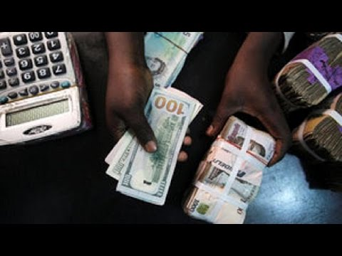 No crisis in Nigeria's banking sector -Central Bank of Nigeria