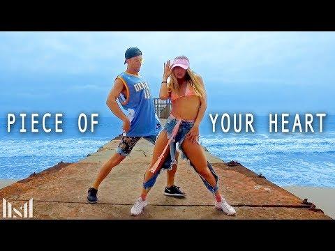 "Shuffle Dance Ft Vansecoo ""Piece Of Your Heart"""