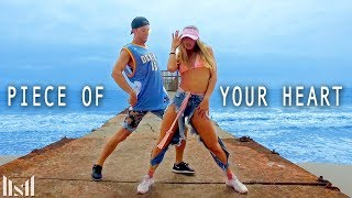 Baixar PIECE OF YOUR HEART - Meduza Dance | Matt Steffanina ft Vansecoo