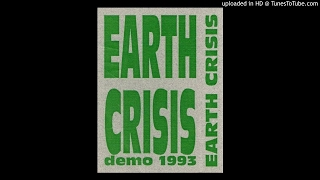 Earth Crisis - Forced To Kill [Demo 1993 remastered]