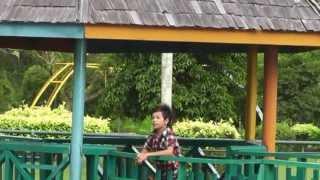 MansBoy Group = Adzman - Tiubuan Baya'