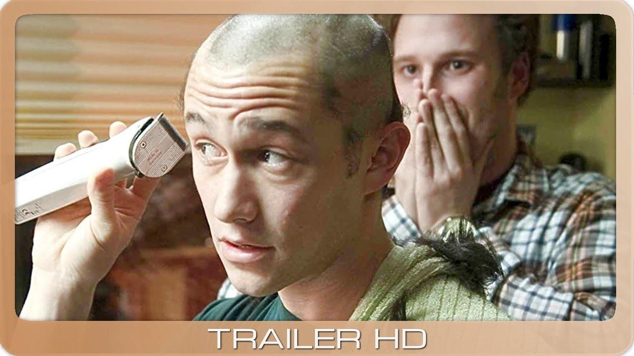 50/50 - Freunde fürs (Über)Leben ≣ 2011 ≣ Trailer