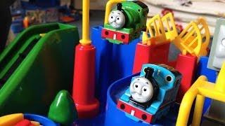 Thomas & Friends Let's Go Big Adventure! きかんしゃトーマス レッツゴー大冒険!