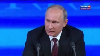 Сергей Лойко vs Путин 19 декабря 2013