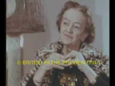 Barbara Hepworth Interview 1972