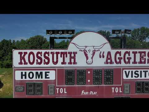 Kossuth High School