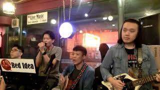 "Relic@Red Idea live music""看見你""FHD"