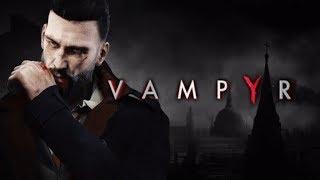3H sur...VAMPYR (PC)